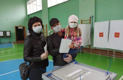 до-Выборы