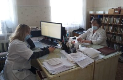 Туберкулез еще не побежден
