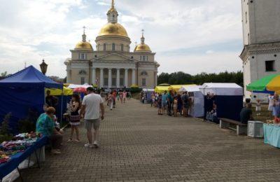 По улицам «МастерГрада»