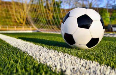 Развиваем футбол
